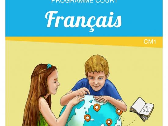 Programme Court Français sans correction - CM1