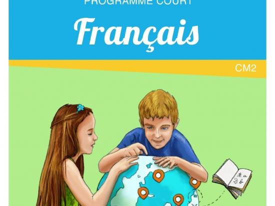 Programme Court Français sans correction - CM2